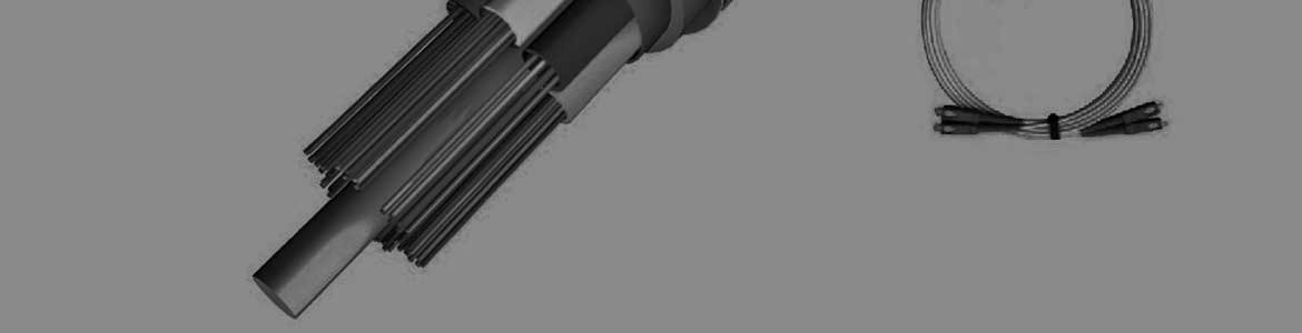Cable-header